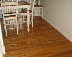 Pittsburgh Hardwood Floor Refinishing